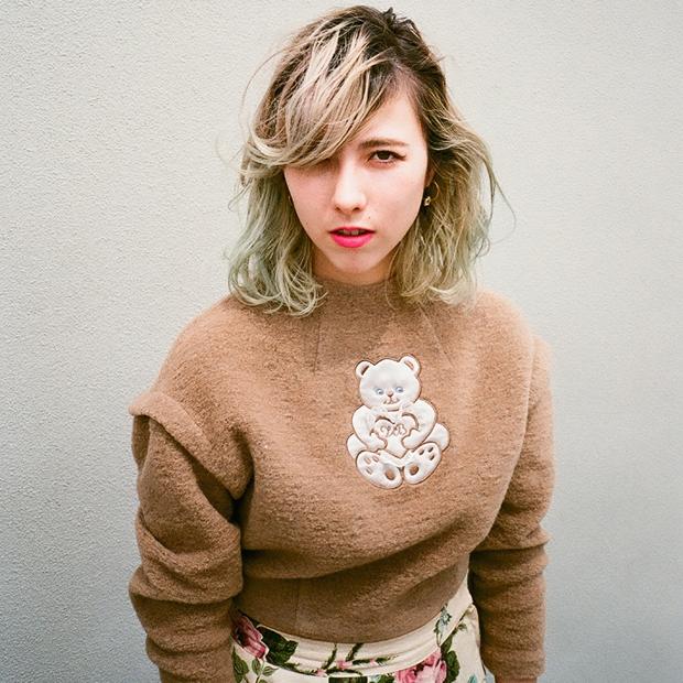 Pullover: VERYBRAIN (CANNABIS LADIES)