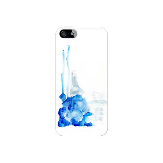 kanoco 「青の混濁」 / for iPhone 5s/au 4,968円(税込)