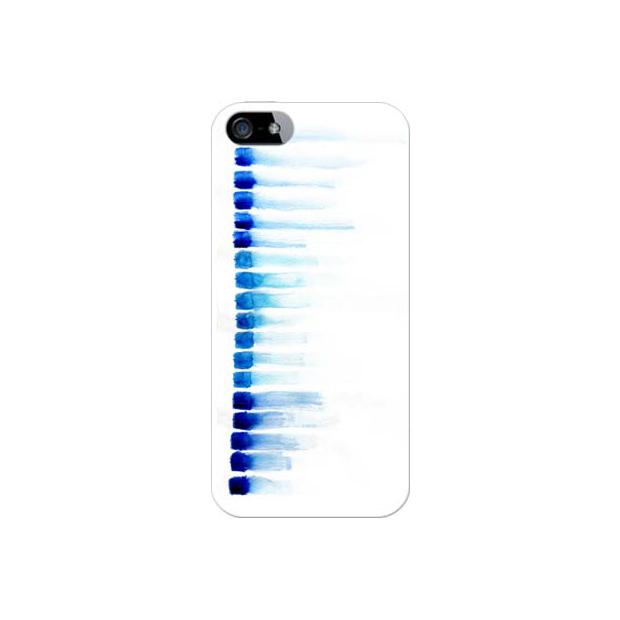 kanoco 「青の移ろい」 / for iPhone 5s/au 4,968円(税込)