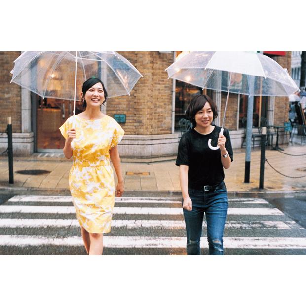 <大阪対談> 柴崎友香 (作家) × 谷村美月 (女優) / 対談テーマ:「物語を編むこと、それを表現するということ。」