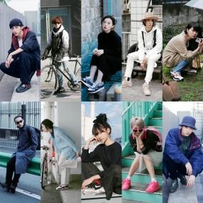 Shohei Kamba / Ryutaro / Ruko / Hidetaka Yukimaru / Miyu Otani / Shohei Yamashita / Fuyuri Kobayashi / Awatsumai / Natsuumi / Shuhei Uesugi