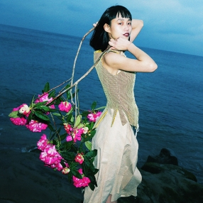 KAORI SHINOHARA × MEGUMI SHINOZAKI 'SEA AND NIGHT DREAM' VOL.8