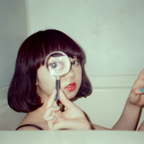 MY KIND OF GIRL'THE DOOM GENERATION'