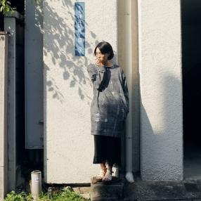 Exhaust Dress: ¥8,250 (CHEAP MONAY)