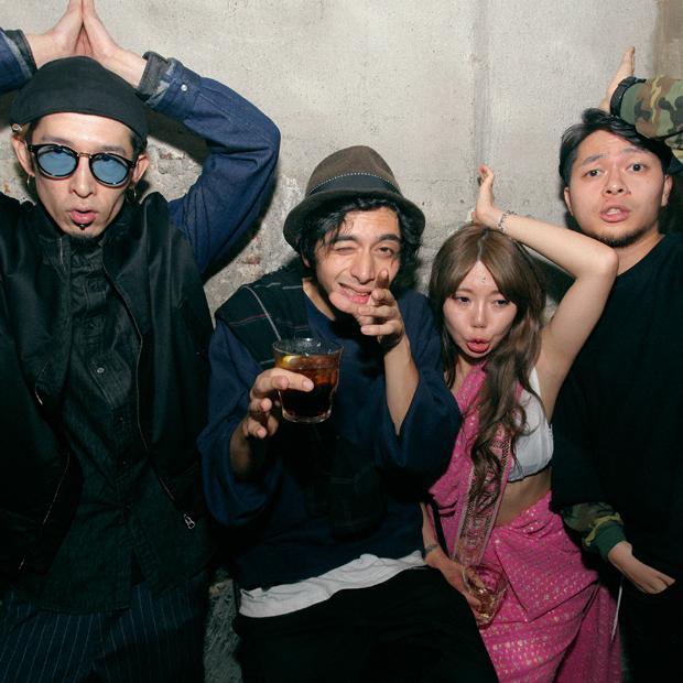 Photography: Saeka Shimada