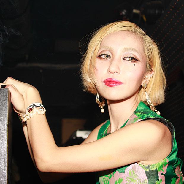 Photography: Keisei Arai